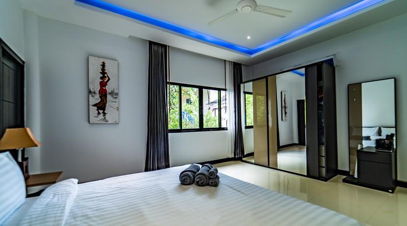A louer villa Koh Phangan Thong Sala 0061
