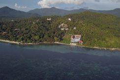 A louer villa Koh Phangan Thong Sala 0064