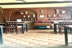 A vendre restaurant pizzeria Lamai Koh Samui 0001