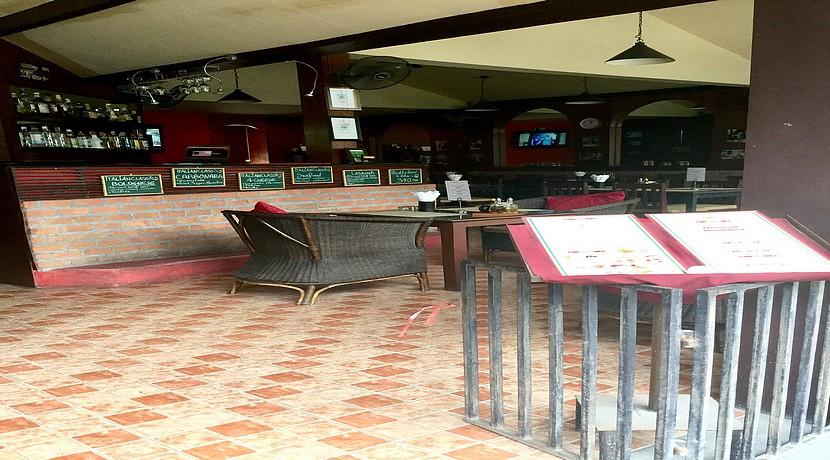 A vendre restaurant pizzeria Lamai Koh Samui 0003