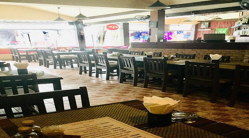 A vendre restaurant pizzeria Lamai Koh Samui 0004