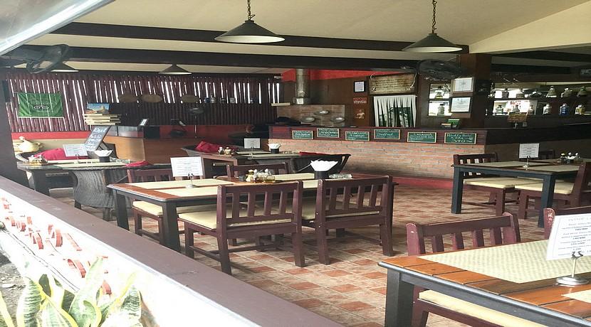 A vendre restaurant pizzeria Lamai Koh Samui 0006
