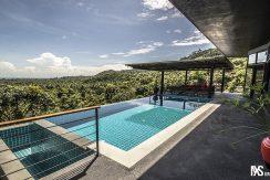 A vendre villa Chalok Ban Kao Koh Phangan0009