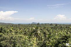 A vendre villa Chalok Ban Kao Koh Phangan0011