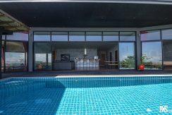 A vendre villa Chalok Ban Kao Koh Phangan0014