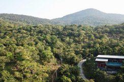 A vendre villa Chalok Ban Kao Koh Phangan0025