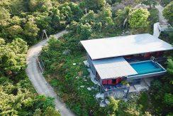 A vendre villa Chalok Ban Kao Koh Phangan0026