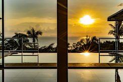 A vendre villa Koh Phangan Thong Sala 0002