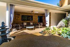 A vendre villa Koh Phangan Thong Sala 0003