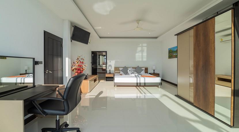 A vendre villa Koh Phangan Thong Sala 0017