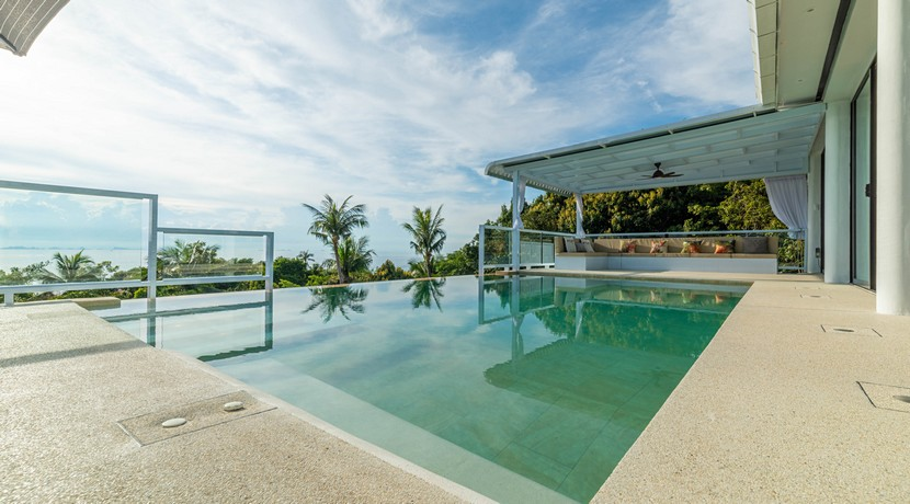 A vendre villa Koh Phangan Thong Sala 0018