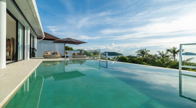 A vendre villa Koh Phangan Thong Sala 0019