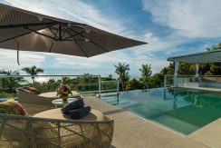 For sale villa Koh Phangan Thong Sala