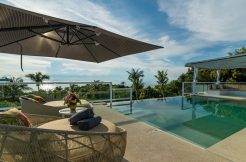 A vendre villa Koh Phangan Thong Sala