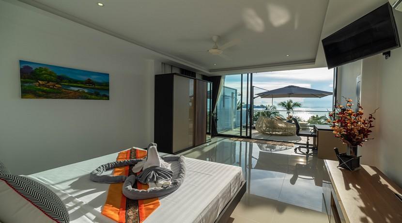 A vendre villa Koh Phangan Thong Sala 0022