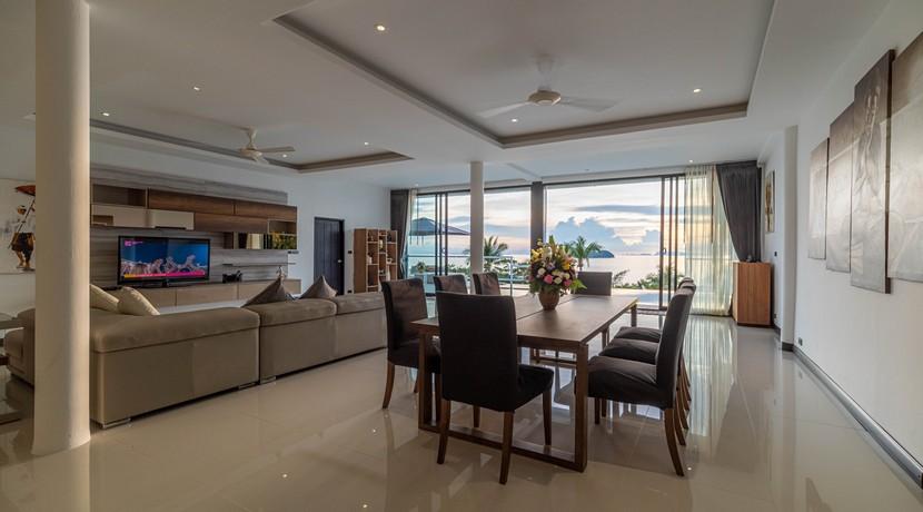 A vendre villa Koh Phangan Thong Sala 0026