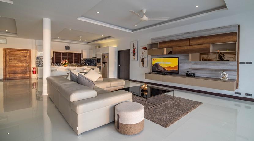 A vendre villa Koh Phangan Thong Sala 0028