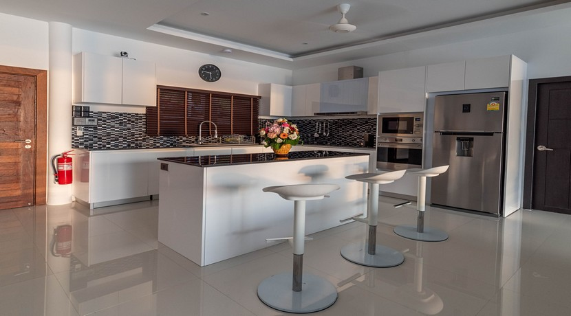 A vendre villa Koh Phangan Thong Sala 0029