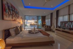 A vendre villa Koh Phangan Thong Sala 0031
