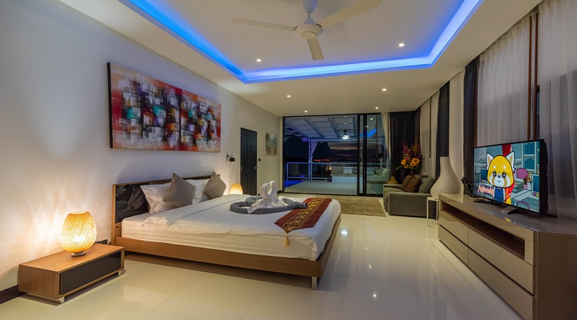 A vendre villa Koh Phangan Thong Sala 0039