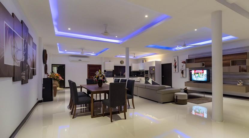A vendre villa Koh Phangan Thong Sala 0047