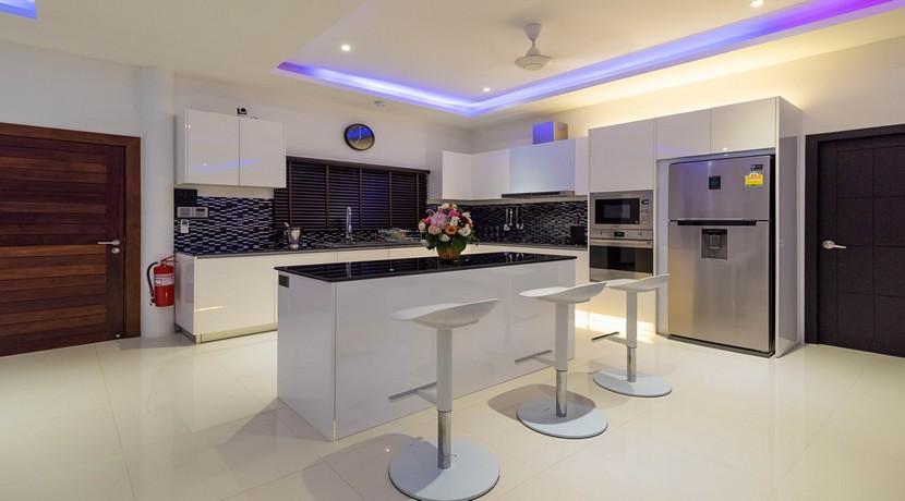 A vendre villa Koh Phangan Thong Sala 0048