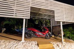 A vendre villa Koh Phangan Thong Sala 0052