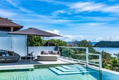 A vendre villa Koh Phangan Thong Sala 0058