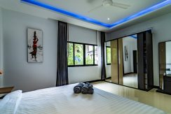 A vendre villa Koh Phangan Thong Sala 0061