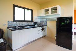 A vendre villa + appartements Bophut Koh Samui0011