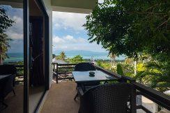 A vendre villa + appartements Bophut Koh Samui0016