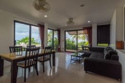 A vendre villa + appartements Bophut Koh Samui0019
