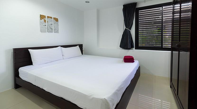 A vendre villa + appartements Bophut Koh Samui0020