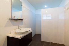 A vendre villa + appartements Bophut Koh Samui0022