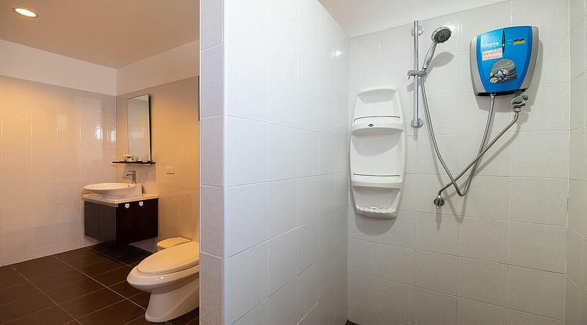 A vendre villa + appartements Bophut Koh Samui0030