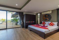 A vendre villa + appartements Bophut Koh Samui0037