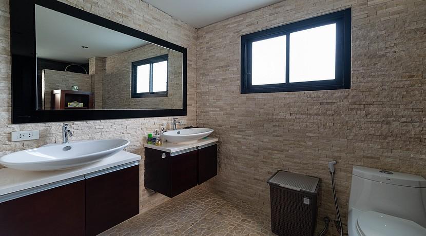 A vendre villa + appartements Bophut Koh Samui0040