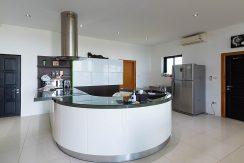 A vendre villa + appartements Bophut Koh Samui0047