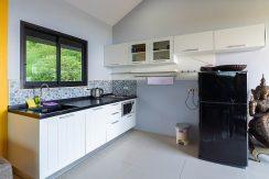 A vendre villa + appartements Bophut Koh Samui0055