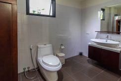 A vendre villa + appartements Bophut Koh Samui0059