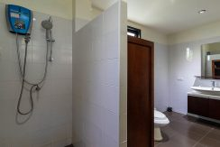 A vendre villa + appartements Bophut Koh Samui0060
