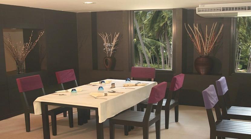 A vendre Hôtel boutique+blanchisserie Maenam Koh Samui0001