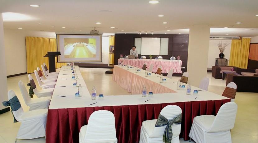 A vendre Hôtel boutique+blanchisserie Maenam Koh Samui0002