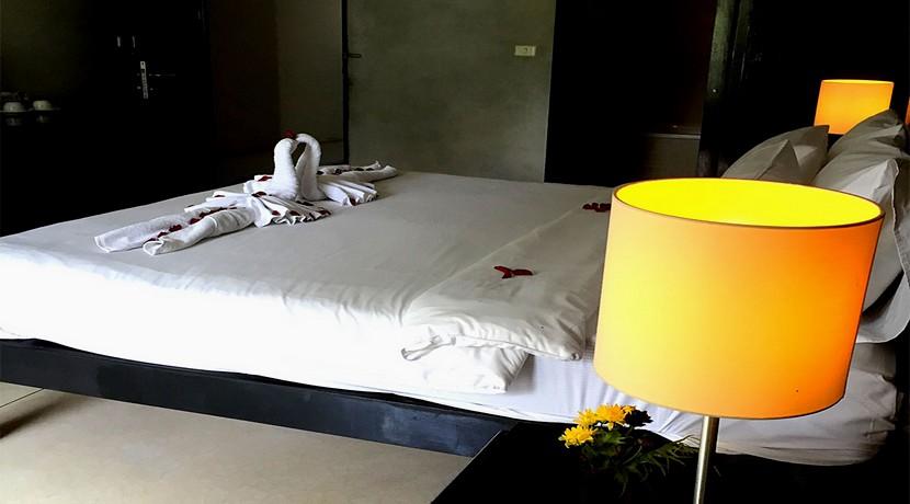 A vendre Hôtel boutique+blanchisserie Maenam Koh Samui0010