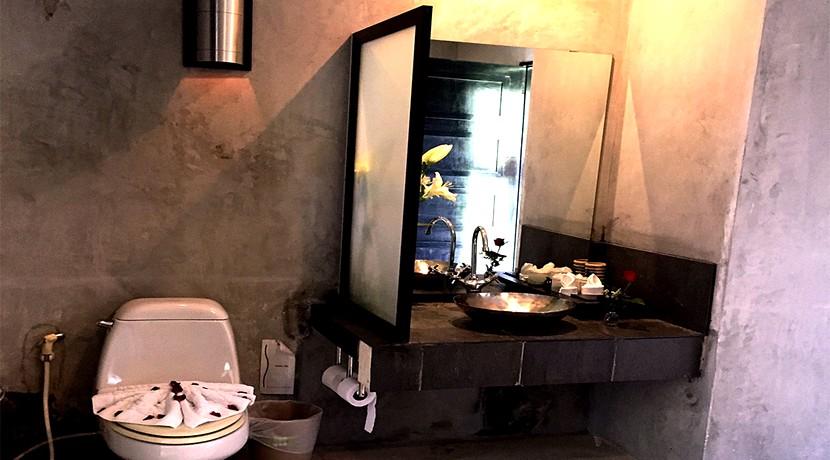 A vendre Hôtel boutique+blanchisserie Maenam Koh Samui0013