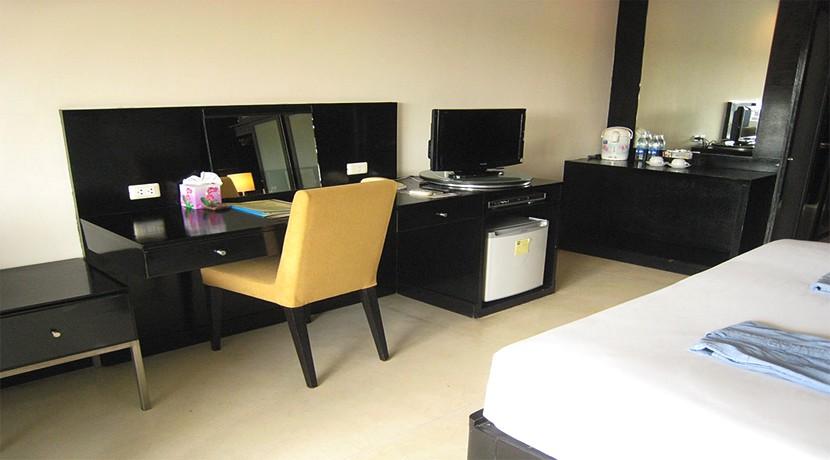 A vendre Hôtel boutique+blanchisserie Maenam Koh Samui0014