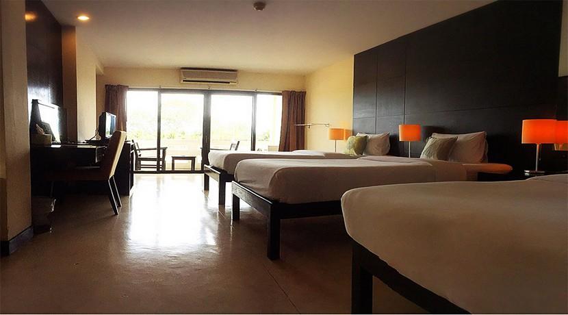 A vendre Hôtel boutique+blanchisserie Maenam Koh Samui0017
