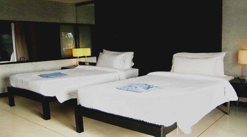 A vendre Hôtel boutique+blanchisserie Maenam Koh Samui0039