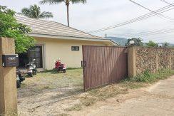 A vendre Bangrak villa Koh Samui 0005