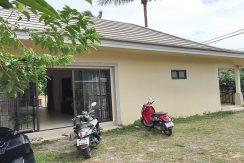 A vendre Bangrak villa Koh Samui 0007